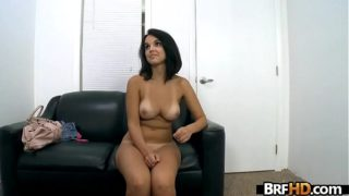 Amateur Dillion Harper trying to make it big in porn industry 1.3
