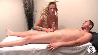 LECHE 69 Massage or Blowjob?